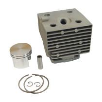 Sylinterisarja 46mm GREENTEK: Stihl SR320/340/400/420, BR320/340/380/400/420