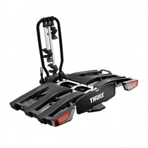 Polkupyörän kuljetusteline THULE EasyFold XT 3
