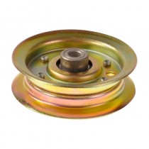 Kiristinpyörä Rotary: Husqvarna hihnan kiristyspyörä halkaisija 98mm, keski