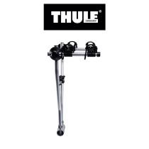 Polkupyörän kuljetusteline THULE Xpress, 2:lle pyörälle, peräkoukkuun