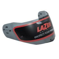 LAZER tumma visiiri, MH-2, Anti-scratch/pinlock ready