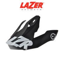 LAZER Lippa OR-1 X-Line mattamusta/valko