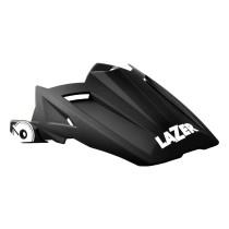 LAZER Lippa X7 Solid X-line mattamusta/valko