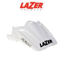 LAZER Lippa X7 Solid X-line valkoinen