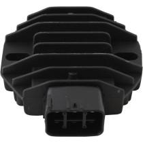 Jännitteensäädin Arrowhead: Suzuki, Yamaha, Liitin 1 x 6 pin