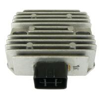 Jännitteensäädin Arrowhead: Yamaha 250-1250cc, Liitin 1 x 6 pin