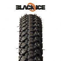 "Nastarengas 26"" 47-559 BLACK ICE, 100 nastaa"