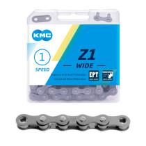 """Ketju 1-v KMC Z1X Wide EPT, 1/2 x 1/8"""", 112L"""
