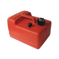 Muovitankki, 3 gal (n.11,5 litraa) ISO13591