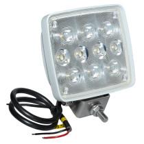 LED spottivalo, 10 lediä, 1050 lumenia