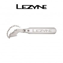 CNC Chain Rod LEZYNE