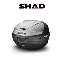 SHAD Värikansi SH29 Hopea