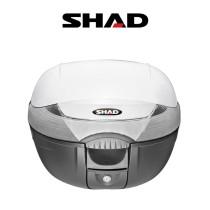 SHAD Värikansi SH33 valkoinen