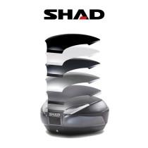 SHAD Värikansi SH48 valkoinen