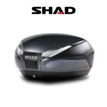 SHAD Värikansi SH48 tummanharmaa