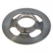Jarrulevy: Chatenet CH26, JDM Roxy 2011- eteen D.225mm