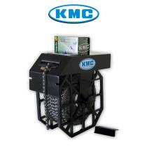 Seinäkiinnike KMC Reel holder