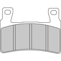 Jarrupalat FERODO Platinum: Honda, Kawasaki (1998-2013)