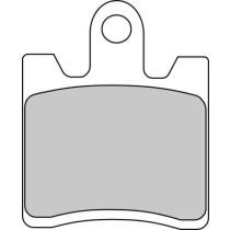 Jarrupalat FERODO Platinum: Suzuki, SYM, Triumph, Yamaha (1996-2013)