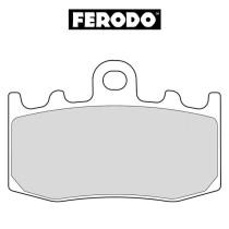 Jarrupala FERODO Platinum: BMW R850 - R1200, K1200 - K1300. (2001->)