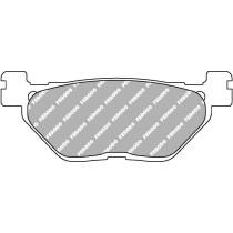 Jarrupalat FERODO Platinum taakse: Hyosung, Yamaha (2002-2016)