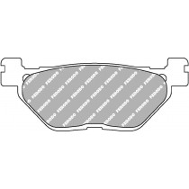 Jarrupalat FERODO Sinter Grip Road taakse: Hyosung (2004->), Yamaha (2002-2016)