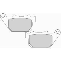 Jarrupala FERODO Sinter Grip taakse: Harley Davidson XL883, XL/XR1200, 2004-2013