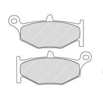 Jarrupalat FERODO Platinum taakse: Suzuki DL V-Strom, GSX-R 600-1300cc (2006->)
