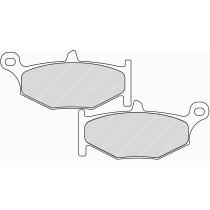 Jarrupalat FERODO Sinter Grip Road taakse: Suzuki GSR/GSX/GSX-R (2006->)