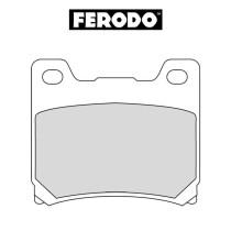 Jarrupalat FERODO Platinum eteen/taakse: Yamaha (1983-2015)