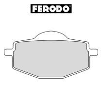 Jarrupalat FERODO Platinum: Italjet, MBK, Yamaha (1985->) ATV: Yamaha (1987-1989