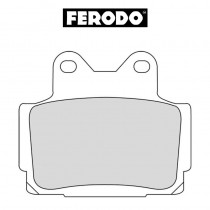 Jarrupalat FERODO Sinter Grip eteen/taakse: Yamaha (1984-2003)