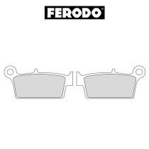 Jarrupalat FERODO Platinum: Gas Gas, Honda, Kawasaki, TM, Yamaha (1987-2008)