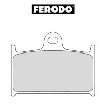 Jarrupalat FERODO Platinum eteen: Suzuki, Triumph, Yamaha (1988->)