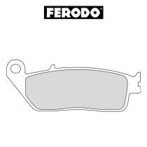 Jarrupalat FERODO Platinum: Honda, Moto Guzzi, Peugeot, Suzuki, Triumph (1988->)