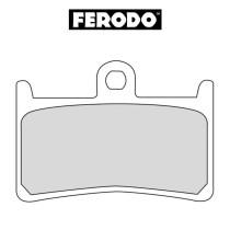 Jarrupalat FERODO Platinum eteen: Suzuki (1990->), Yamaha (1989->)