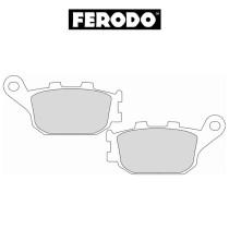 Jarrupalat FERODO Platinum taakse: Honda, Kawasaki, Suzuki, Triumph, Yamaha
