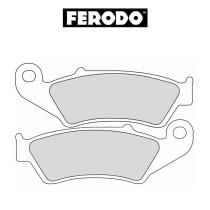 Jarrupalat FERODO Platinum eteen: Aprilia, Beta, Honda, Kawasaki, Suzuki, Yamaha