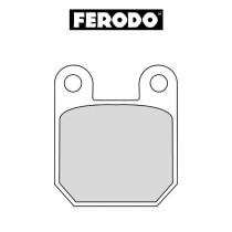 Jarrupalat FERODO Eco mopo/skootteri: Aprilia, Beta, Caviga, Derbi, Drac, Gilera