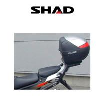 SHAD Perälaukkuteline HONDA CBR125/150/250 (04-10)