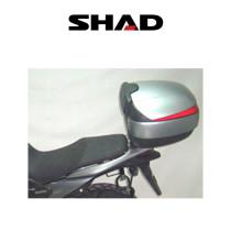 SHAD Sivu ja perälaukkutelineet HONDA TRANSALP 700 (07-11)