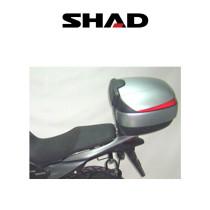 SHAD Perälaukkuteline HONDA TRANSALP 700 (07-11)