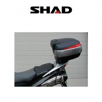 SHAD Perälaukkuteline HONDA VARADERO XL100 V (07-11)