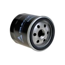 Öljynsuodatin SUNWA kromi BM-003: BMW K75/100/1100/1200, R850/1100/1150/1200