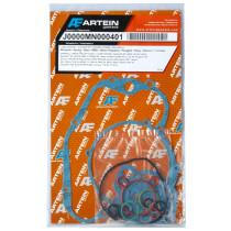 Tiivistesarja täydellinen Artein Gaskets: Minarelli Am6 50cc 2000->