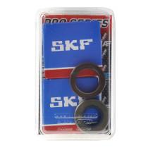 Laakeri/stefasarja kampiakseliin SKF, 2+2: Minarelli Am6