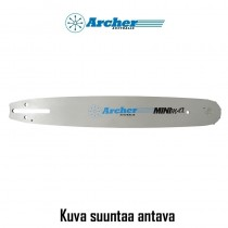 "Laippa ARCHER 14"" 3/8"" 1,1mm: Black & Decker"