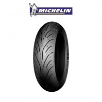 180/55-17 ZR 73W, MICHELIN Pilot Road 4 A TakaTL
