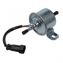 Polttoainepumppu: Lombardini LDW502, LDW442, 6585.111, 12V sähköpumppu