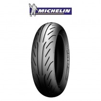 120/70-12 51P, MICHELIN Power Pure SC, Etu TL